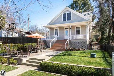 Sonora Single Family Home For Sale: 153 S Shepherd St