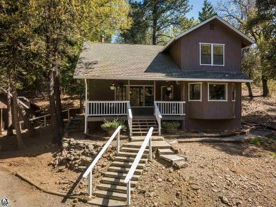 Tuolumne Single Family Home For Sale: 21080 Maranatha Road Road