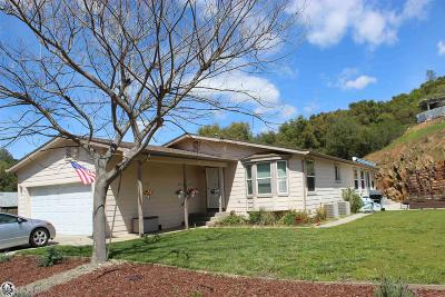 Jamestown CA Single Family Home For Sale: $299,900
