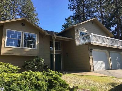 Groveland Single Family Home For Sale: 12080 Breckenridge Rd #128