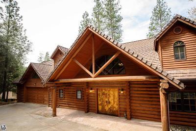 Groveland Single Family Home For Sale: 20156 Pine Mountain Drive #Unit 4,