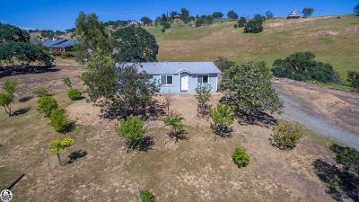 La Grange Single Family Home For Sale: 9898 Alamo Drive