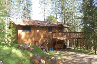 Groveland Single Family Home For Sale: 19743 Butler Way #8/286