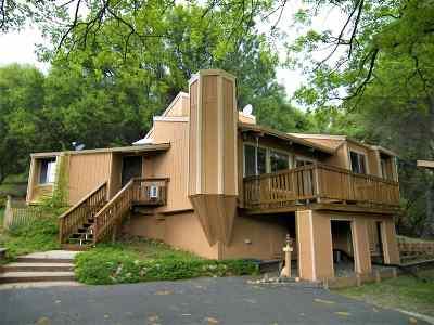 Groveland Single Family Home For Sale: 12810 Mt. Jefferson Street #248