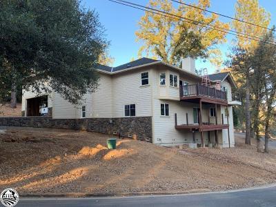 Groveland Single Family Home For Sale: 20145 Pleasant View #Unit 1 L