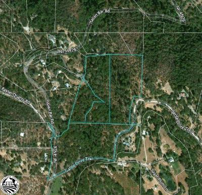 Columbia Residential Lots & Land For Sale: 12000 Cattle Drive Trail