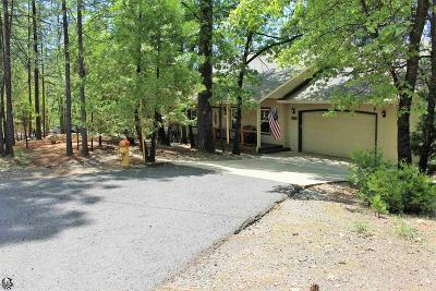 Sonora Single Family Home For Sale: 17076 Carriage Road