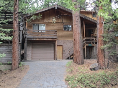 Cold Springs Single Family Home For Sale: 29576 Lassen Drive