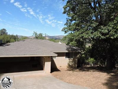 Groveland Single Family Home For Sale: 21042 Hillcroft Drive #12-221
