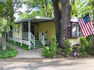 Sonora Mobile Home For Sale: 21850 Bellview Road #57