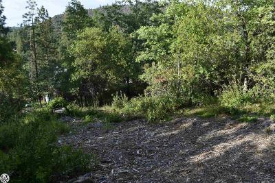 Tuolumne Residential Lots & Land For Sale: 0001 Skyline Road