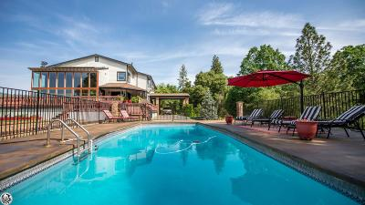 Tuolumne Single Family Home For Sale