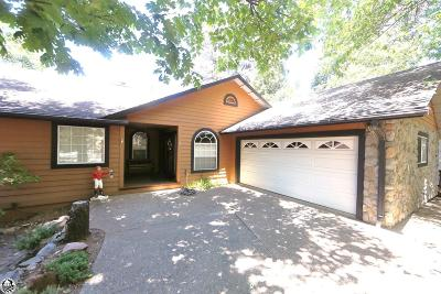 Twain Harte Single Family Home For Sale: 23448 Ontario Dr.