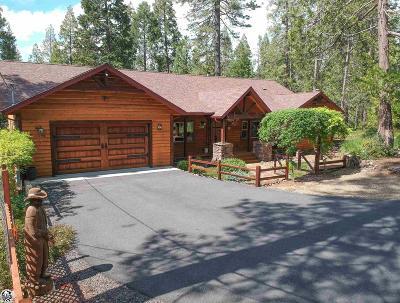 Twain Harte Single Family Home For Sale: 19746 Confidence Mine Court