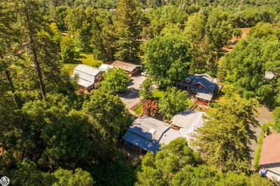 Sonora Single Family Home For Sale: 22039 Parrotts Ferry Road