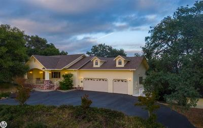 Sonora Single Family Home For Sale: 16455 Crestridge Avenue
