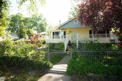 Tuolumne Single Family Home For Sale: 18497 Pine Street