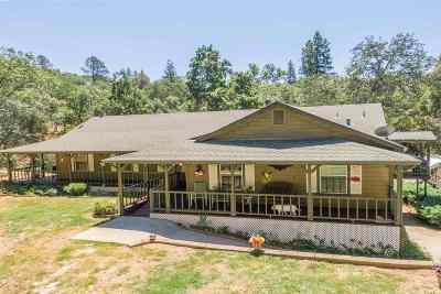 Sonora Multi Family Home For Sale: 22207 Yerba Santa Rd