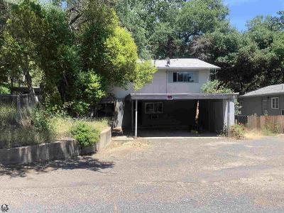 Sonora Multi Family Home For Sale: 19905 Mono Way