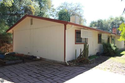 Sonora Single Family Home For Sale: 19227 Hillsdale Drive