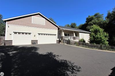 Sonora Multi Family Home For Sale: 34 Saratoga #34 B