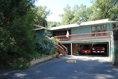 Sonora Single Family Home For Sale: 21451 Phoenix Lake Road