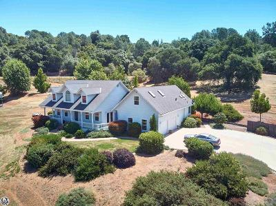 Sonora Single Family Home For Sale: 17517 Murphy Road