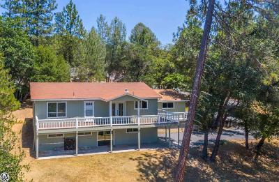Sonora CA Single Family Home For Sale: $429,000