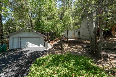 Sonora CA Single Family Home For Sale: $289,000