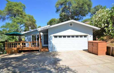 Columbia Mobile Home For Sale: 23732 Parrotts Ferry Road #Rambling