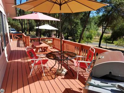 Tuolumne County Single Family Home For Sale: 20711 Chaparral Ct