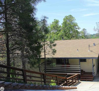 Tuolumne County Single Family Home For Sale: 20574 Charlotte Ct.