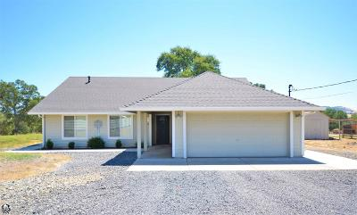 Jamestown Single Family Home For Sale: 16363 Stent Cut Off Rd.