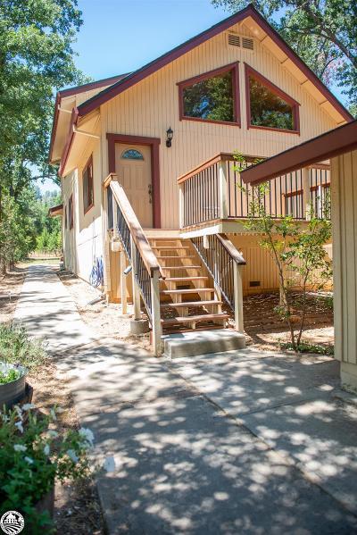 Tuolumne Single Family Home For Sale: 20300 N Tuolumne Rd.