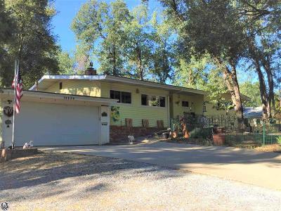 Sonora Single Family Home For Sale: 19839 Via Redonda Road