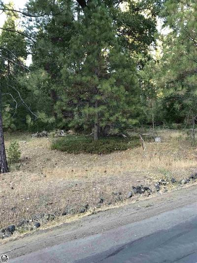 Twain Harte Residential Lots & Land For Sale: 047-100-051 Grey Owl Court