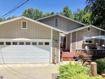 Groveland Single Family Home For Sale: 19576 Cottonwood Street