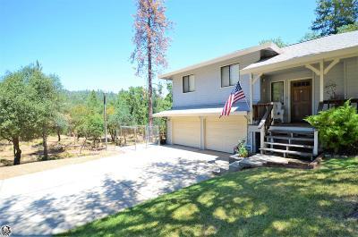Tuolumne Single Family Home For Sale: 20041 Tuolumne Rd N