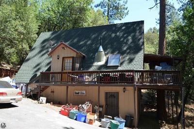 Sonora Single Family Home For Sale: 22185 Feather River Drive
