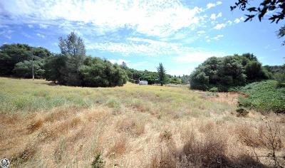 Sonora Residential Lots & Land For Sale: 22535 Bennett Road