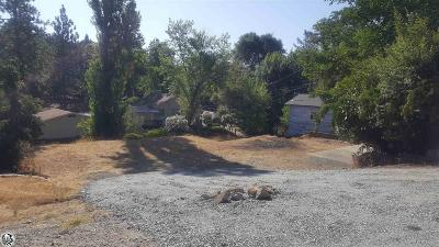 Sonora Residential Lots & Land Pc-Backups: 19525 Rogers Rd.