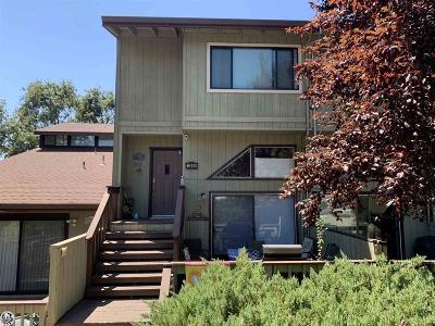 Groveland Condo/Townhouse For Sale: 12699 Junipero Serra Court
