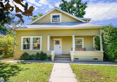 Jamestown Single Family Home For Sale: 18312 Main St.