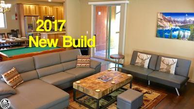 Groveland Single Family Home For Sale: 19730 Butler Way #Unit 8,