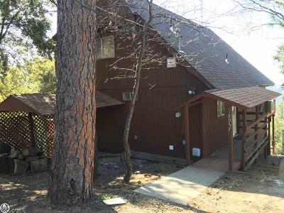 Tuolumne Single Family Home For Sale: 18957 Stag Circle