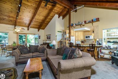 Mi Wuk Village Single Family Home For Sale: 24133 Lama Hisum Road