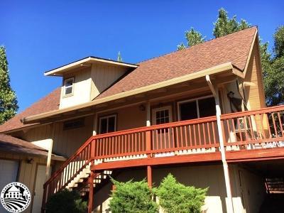 Groveland Single Family Home For Sale: 20614 Longview St #312