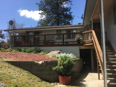 Sonora Single Family Home For Sale: 20001 Highway 108 #20005 Hi