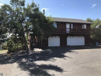 Soulsbyville Single Family Home For Sale: 21096 Oman Drive