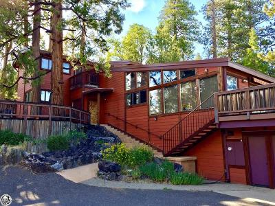 Cold Springs Single Family Home For Sale: 29386 Old Mono Road